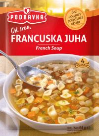 Francuska juha