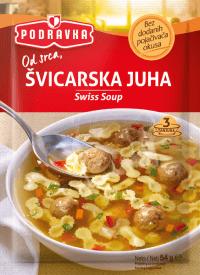 Svicarska juha
